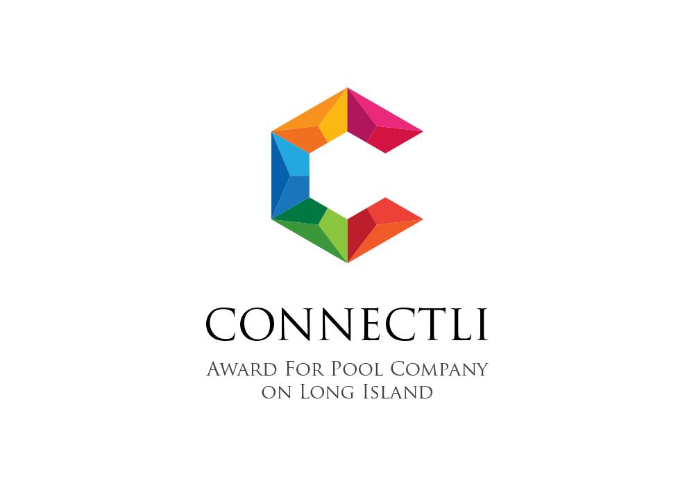 Blue Ribbon Pools Wins Connectli.com Award